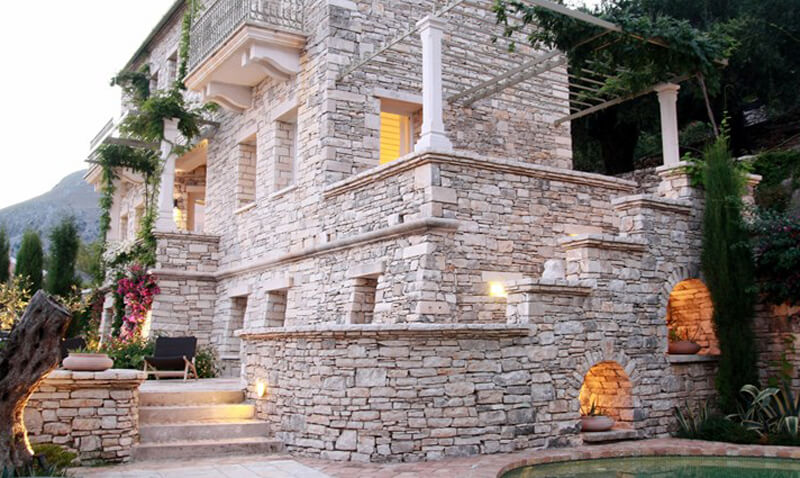 Villa Paleopetres