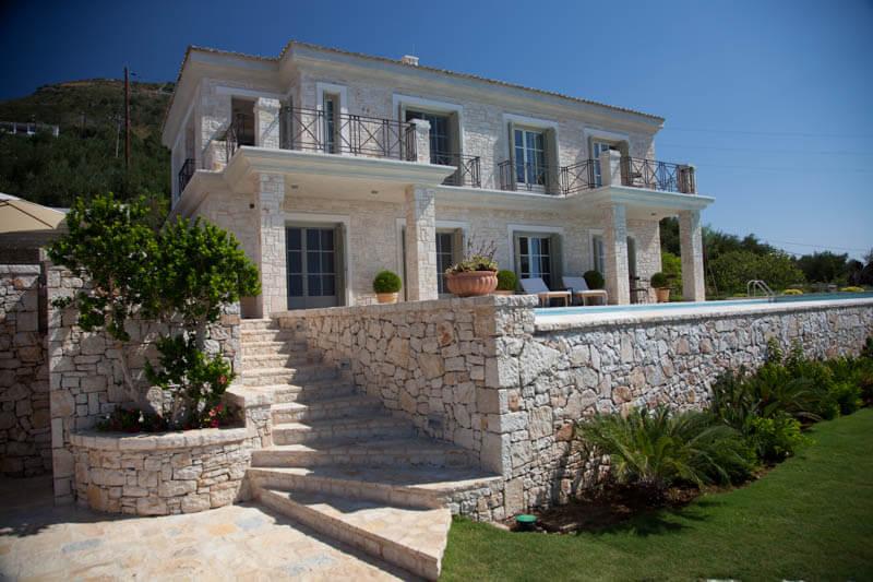 Villa Saudade