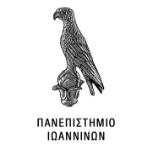 Πανεπιστήμιο Ιωαννίνων logo